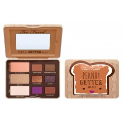 باليت ايشادو بينوت بيتر اند جلي تو فيسيد PEANUT BUTTER AND JELLY EYE SHADOW COLLECTION