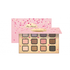 باليت ايشادو تو فيسد Funfetti eye shadow palette 9.6g