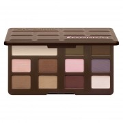 باليت ايشادو توفيسد شوكلت شيبس Too Face Matte Chocolate Chip Eyeshadow Palette