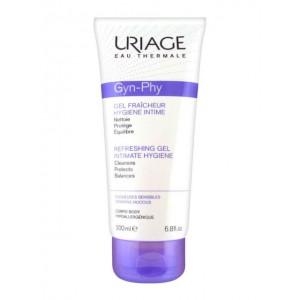 جل غسول للمنطقة الحميمية جين في Uriage Gyn-Phy Intimate Hygiene Gel 200ml