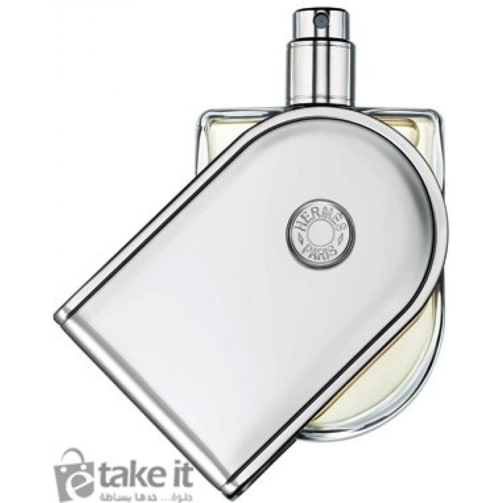 94cd29550 عطر فويق دي هرمز الابيض100مل Voyage d`Hermes Parfum Hermes for women and men