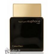 عطر يوفوريا قولد الرجالي من كالفن كلين رجالي100مل Euphoria Gold Men Calvin Klein for men