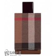 عطر لندن فور مان من بربري رجالي 100مل London for Men Burberry for men
