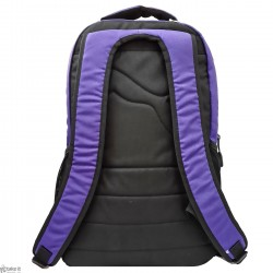حقيبة ظهر من بوما Puma Large Ball Backpack - BK Purple