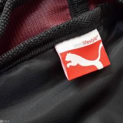 حقيبة ظهر من بوما Puma Medim Backpack - cabern