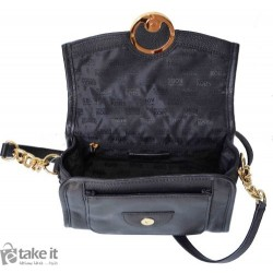 حقيبة من ماركة مايكل كورس Micheal kors margo small messanger - Black