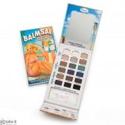 مجموعة ظلال العيون بالمساي من ذا بالم كوسمتيكس The Balm Cosmetics Balmsai