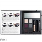 مجموعة مكياج من ايلف ظل عيون E.L.F. Cosmetics, Studio, Beauty Book, Smoky Look, 9 Piece Set