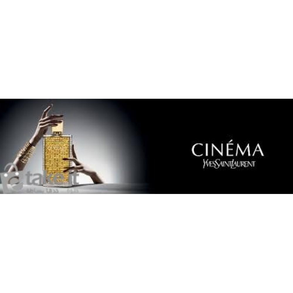 98874b821 ... عطر سينما من سان لوران نسائي 90 مل Cinema Yves Saint Laurent for women  ...