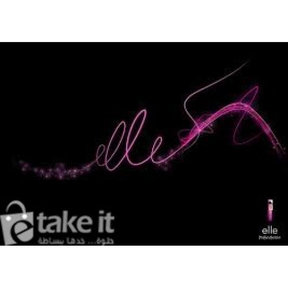 97adbc4bf ... عطر ايلي من سان لوران نسائي 90 مل Elle Yves Saint Laurent for women ...