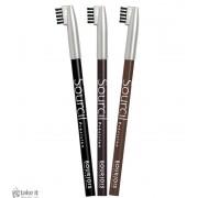 قلم تحديد الحواجب من بورجوا Bourjois Sourcil Precision Eyebrow Liner