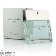 عطر تروث فور مان من كالفن كلاين 100ملTruth For Men Calvin Klein for men