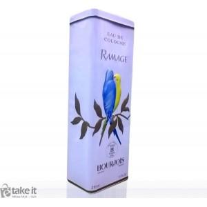 bourjois - Ramage - Eau De cologne 210ml