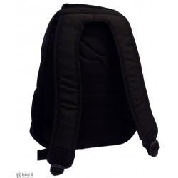 حقيبة ظهر أطفال من بوما  buma small kids backpack -bk -black