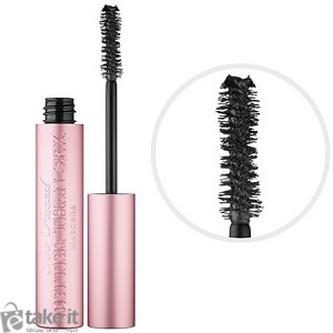 مسكارا بيتر ذان سيكس من توفيسدbetter than sex mascara