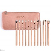 فرشاة روز جولدن كومبليت اي سيتROSE GOLDEN Complete Eye Set Vol. 2